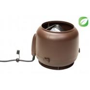 Vilpe ECo110S вентилятор (коричневый) + основание