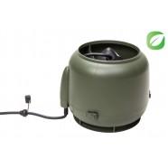 Vilpe ECo110S вентилятор (зеленый) + основание