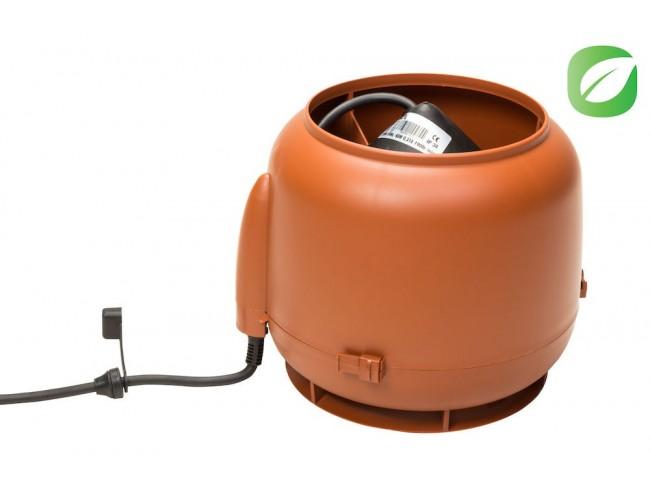 Vilpe ECo110S вентилятор (кирпичный) + основание