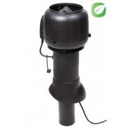 Vilpe ECo110P/110/500 вентилятор (черный)