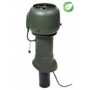 Vilpe ECo110P/110/500 вентилятор (зеленый)