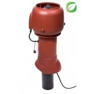 Vilpe ECo110P/110/500 вентилятор (красный)